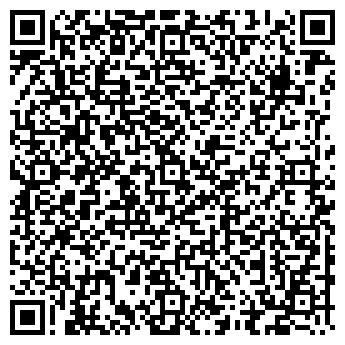 QR-код с контактной информацией организации № 424 ДЕТСКИЙ САД