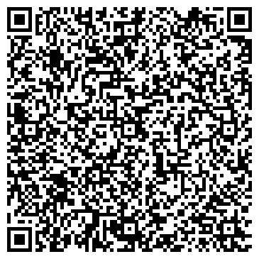 QR-код с контактной информацией организации БРИТАНСКИЕ ЯСЛИ-САД НА П.С.