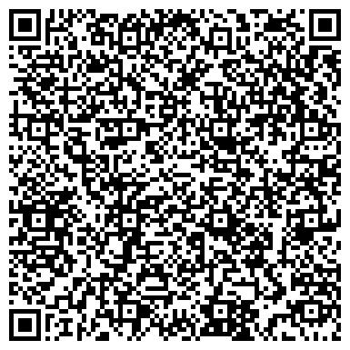 QR-код с контактной информацией организации ИНСТИТУТ СРАВНИТЕЛЬНЫХ СОЦИАЛЬНЫХ ИССЛЕДОВАНИЙ ЦЕССИ-КАЗАХСТАН