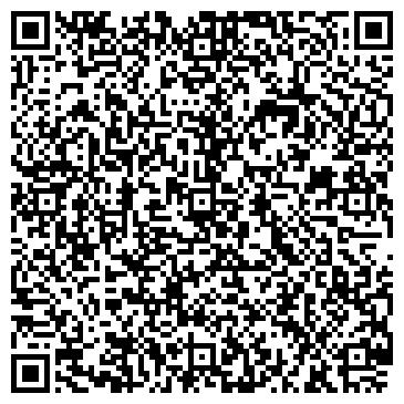 QR-код с контактной информацией организации ДЕТСКИЙ САД ГИМНАЗИИ ПРИ РУССКОМ МУЗЕЕ