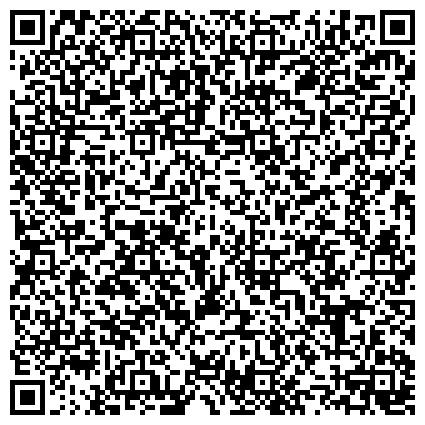 QR-код с контактной информацией организации ЛЕТАЮЩАЯ ЧЕРЕПАШКА СТУДИЯ РАННЕГО РАЗВИТИЯ ДЕТЕЙ КУЛЬТУРНОГО ЦЕНТРА ПРИ ГУВД СПБ И ЛО