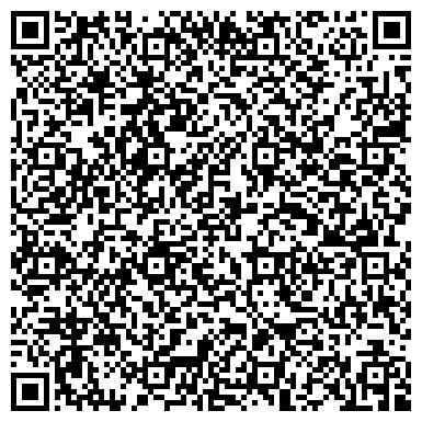 QR-код с контактной информацией организации РАДУГА ДЕТСКИЙ САД КОМБИНИРОВАННОГО ВИДА (ФИЛИАЛ № 2)