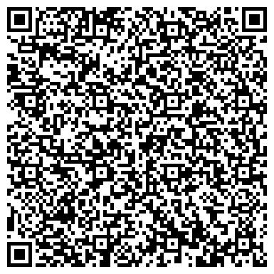 QR-код с контактной информацией организации РАДУГА ДЕТСКИЙ САД КОМБИНИРОВАННОГО ВИДА (ФИЛИАЛ № 3)