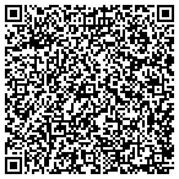 QR-код с контактной информацией организации INFANT SCHOOL ДЕТСКИЙ САД
