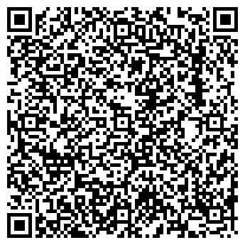 QR-код с контактной информацией организации ШАНС, ШКОЛА № 189