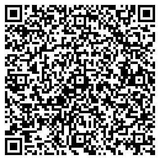 QR-код с контактной информацией организации № 153