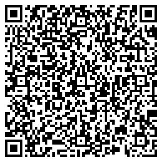 QR-код с контактной информацией организации № 178