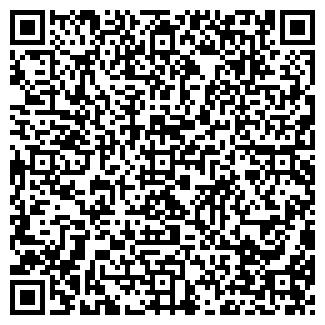 QR-код с контактной информацией организации ШКОЛА № 181