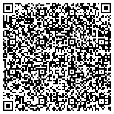 QR-код с контактной информацией организации № 207 С УГЛУБЛЕННЫМ ИЗУЧЕНИЕМ АНГЛИЙСКОГО ЯЗЫКА