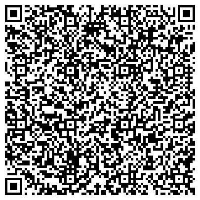 QR-код с контактной информацией организации Государственное бюджетное общеобразовательное учреждение  гимназия № 209