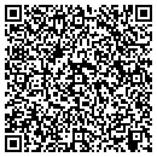 QR-код с контактной информацией организации № 294