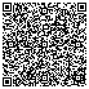 QR-код с контактной информацией организации № 300 НАЧАЛЬНАЯ ФИЛИАЛ