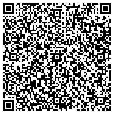QR-код с контактной информацией организации КАБЛАН ТОО АКМОЛИНСКИЙ ФИЛИАЛ