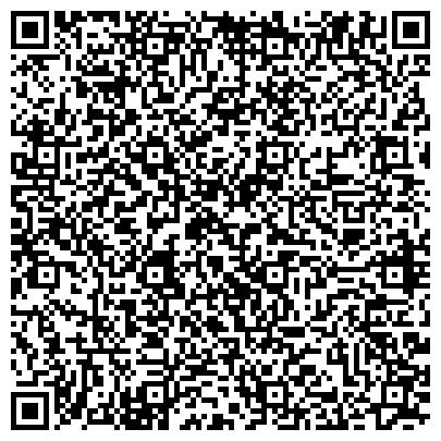 QR-код с контактной информацией организации Немецкая школа в Санкт-Петербурге