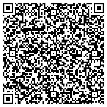 QR-код с контактной информацией организации ШКОЛА № 206 (ЦЕНТРАЛЬНЫЙ РАЙОН)