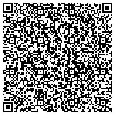 QR-код с контактной информацией организации МЕЖДУНАРОДНАЯ ШКОЛА ГЕРЦЕНОВСКОГО УНИВЕРСИТЕТА