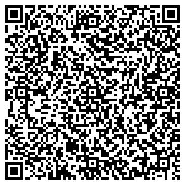 QR-код с контактной информацией организации БАЛТИКА-КОЛЛЕДЖ ЧАСТНАЯ ШКОЛА