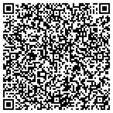 QR-код с контактной информацией организации МИРТ ГУМАНИТАРНО-ХУДОЖЕСТВЕННЫЙ ЦЕНТР