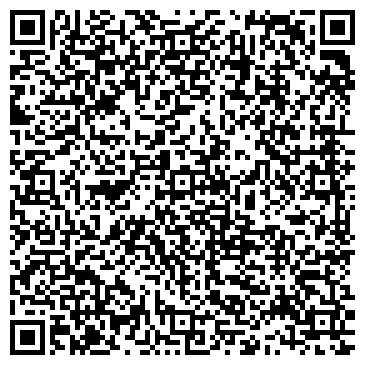 QR-код с контактной информацией организации ПЕТЕРБУРГСКИЙ СТАНДАРТ ШКОЛА, НОУ