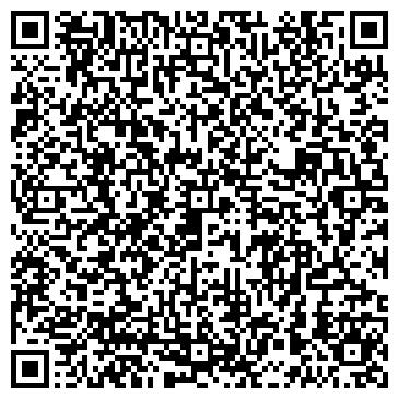QR-код с контактной информацией организации ФРАНЦУЗСКАЯ ШКОЛА ИМ. АНДРЭ МАЛЬРО
