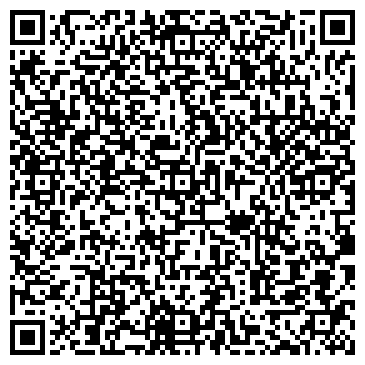 QR-код с контактной информацией организации МЕЖДУНАРОДНАЯ ШКОЛА ГЕРЦЕНОВСКОГО УНИВЕРСИТЕТА, НОУ
