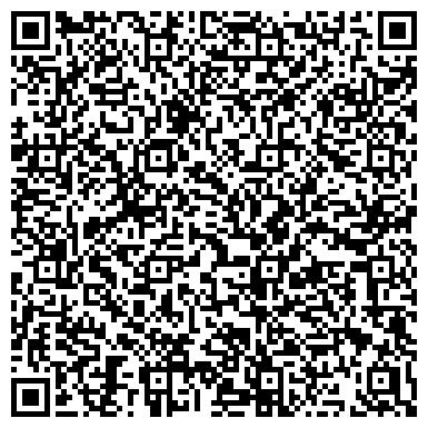 QR-код с контактной информацией организации ЦЕНТР МУЗЕЙНОЙ ПЕДАГОГИКИ И ДЕТСКОГО ТВОРЧЕСТВА