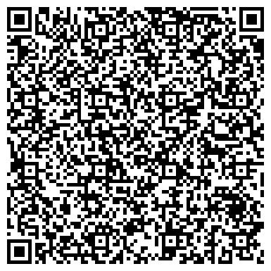 QR-код с контактной информацией организации ДЕТСКАЯ ШКОЛА ИСКУССТВ ИМ. С. В. РАХМАНИНОВА
