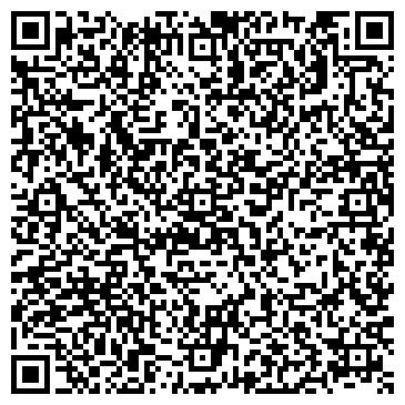 QR-код с контактной информацией организации БАЛТИЙСКИЙ БЕРЕГ СДЮСШОР