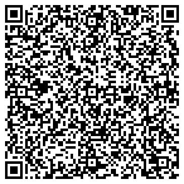 QR-код с контактной информацией организации ВАСИЛЕОСТРОВСКОГО РАЙОНА СДЮШОР № 1