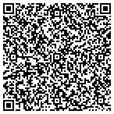 QR-код с контактной информацией организации Спортивные школы: