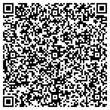 QR-код с контактной информацией организации ПО ШАХМАТАМ И ШАШКАМ СДЮШОР
