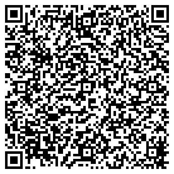 QR-код с контактной информацией организации № 155 ГИМНАЗИЯ