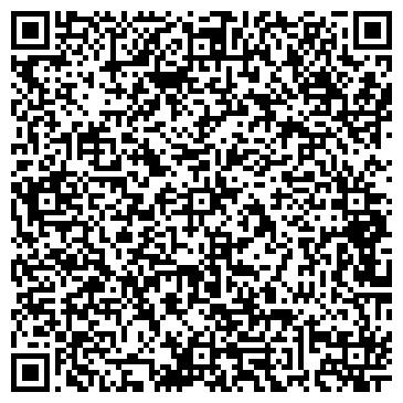 QR-код с контактной информацией организации КАЗВТОРЧЕРМЕТ ОАО АКМОЛИНСКИЙ ФИЛИАЛ