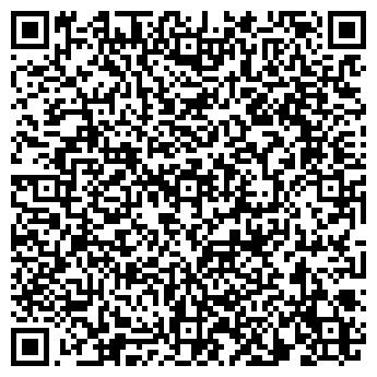 QR-код с контактной информацией организации АЛЬМА МАТЕР, НОУ