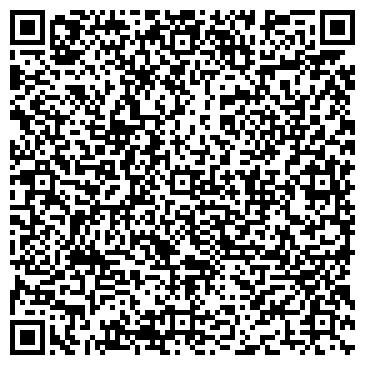 QR-код с контактной информацией организации ФИЗИКО-МАТЕМАТИЧЕСКИЙ ЛИЦЕЙ № 239