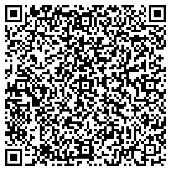 QR-код с контактной информацией организации АНИЧКОВ ЛИЦЕЙ