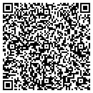 QR-код с контактной информацией организации ПУ № 136, ГОУ
