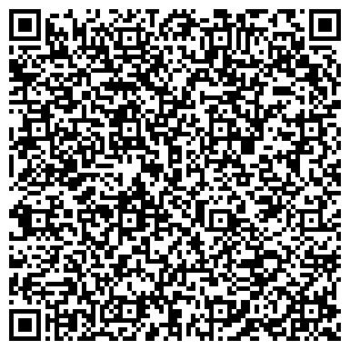 QR-код с контактной информацией организации МОДЫ И ДИЗАЙНА ПРОФЕССИОНАЛЬНЫЙ ЛИЦЕЙ УЧЕБНЫЙ КОРПУС № 1