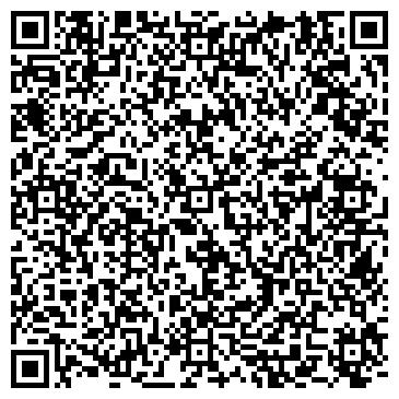 QR-код с контактной информацией организации КИНО, ТЕЛЕВИДЕНИЯ И ШОУ-БИЗНЕСА КОЛЛЕДЖ