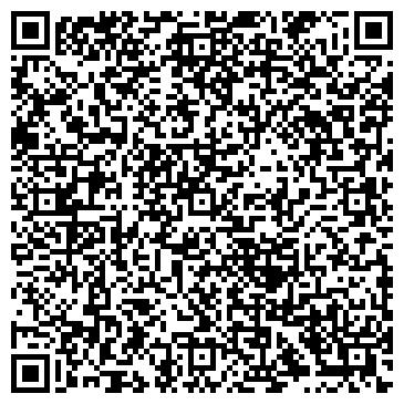QR-код с контактной информацией организации МОРСКОГО ПРИБОРОСТРОЕНИЯ КОЛЛЕДЖ