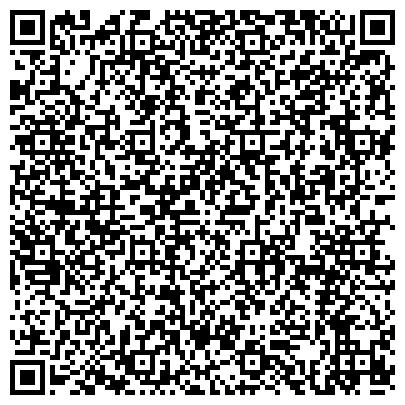 QR-код с контактной информацией организации ПОЛИТЕХНИЧЕСКИЙ КОЛЛЕДЖ ГОРОДСКОГО ХОЗЯЙСТВА СПБ НОУ СПО КОРПУС № 4