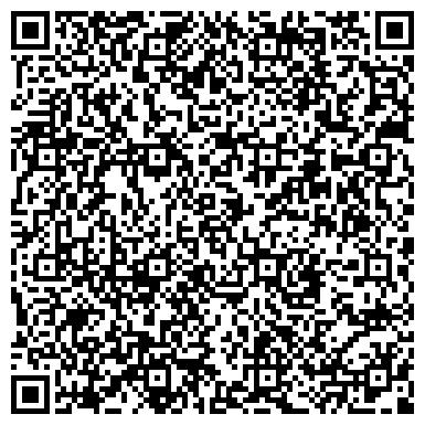 QR-код с контактной информацией организации СТРОИТЕЛЬНОЙ ИНДУСТРИИ И ГОРОДСКОГО ХОЗЯЙСТВА КОЛЛЕДЖ