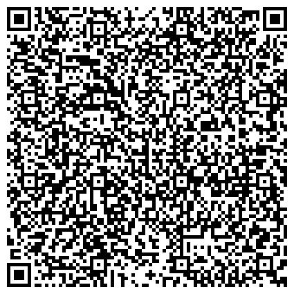 QR-код с контактной информацией организации ИНДУСТРИАЛЬНЫЙ ТЕХНИКУМ