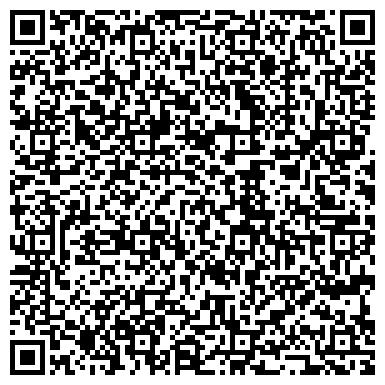 QR-код с контактной информацией организации ЖЕЛЕЗНОДОРОЖНОГО ТРАНСПОРТА ТЕХНИКУМ