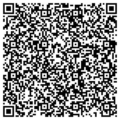 QR-код с контактной информацией организации ПЕТЕРБУРГСКИЙ ТЕХНИКУМ ПИЩЕВОЙ ПРОМЫШЛЕННОСТИ