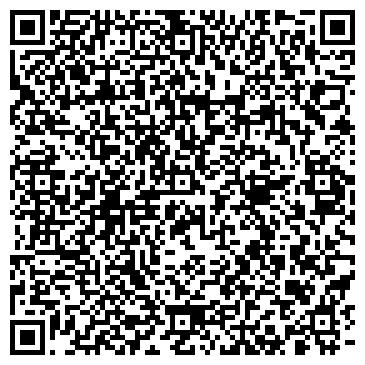 QR-код с контактной информацией организации ТОРГОВО-ЭКОНОМИЧЕСКИЙ ТЕХНИКУМ