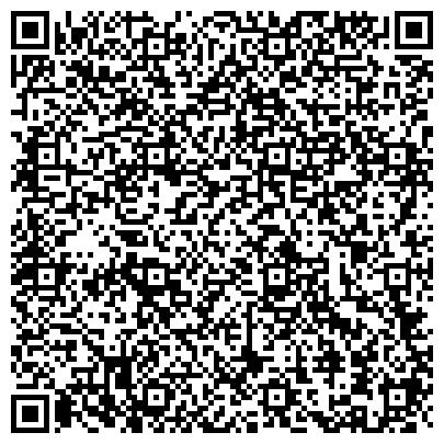 QR-код с контактной информацией организации ВОСТОЧНО-ЕВРОПЕЙСКИЙ ИНСТИТУТ ПСИХОАНАЛИЗА