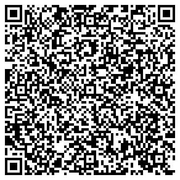QR-код с контактной информацией организации ВЫСШАЯ РЕЛИГИОЗНО-ФИЛОСОФСКАЯ ШКОЛА (ИНСТИТУТ)