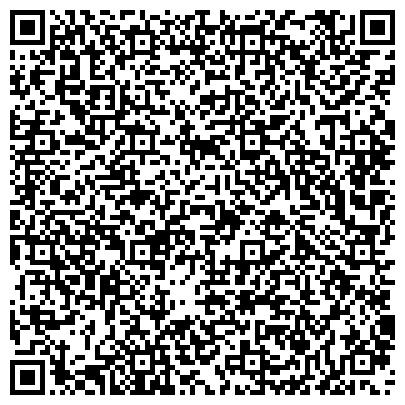 QR-код с контактной информацией организации САНКТ-ПЕТЕРБУРГСКИЙ ЮРИДИЧЕСКИЙ ИНСТИТУТ ГЕНЕРАЛЬНОЙ ПРОКУРАТУРЫ РФ