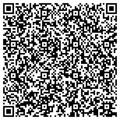 QR-код с контактной информацией организации Высшая школа печати и медиатехнологий